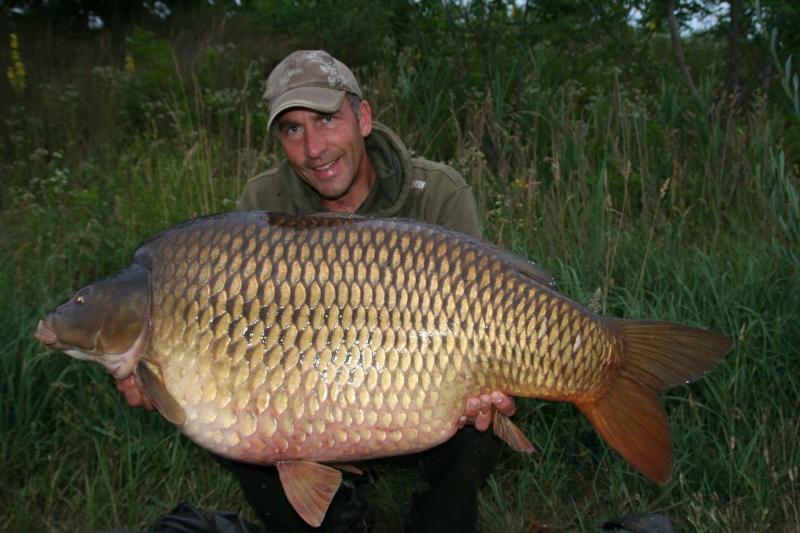 71lb common Hungary