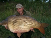 71lb common Hungary
