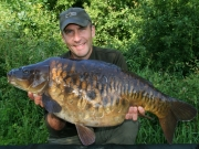 Church Lake 31lb 4oz (10)