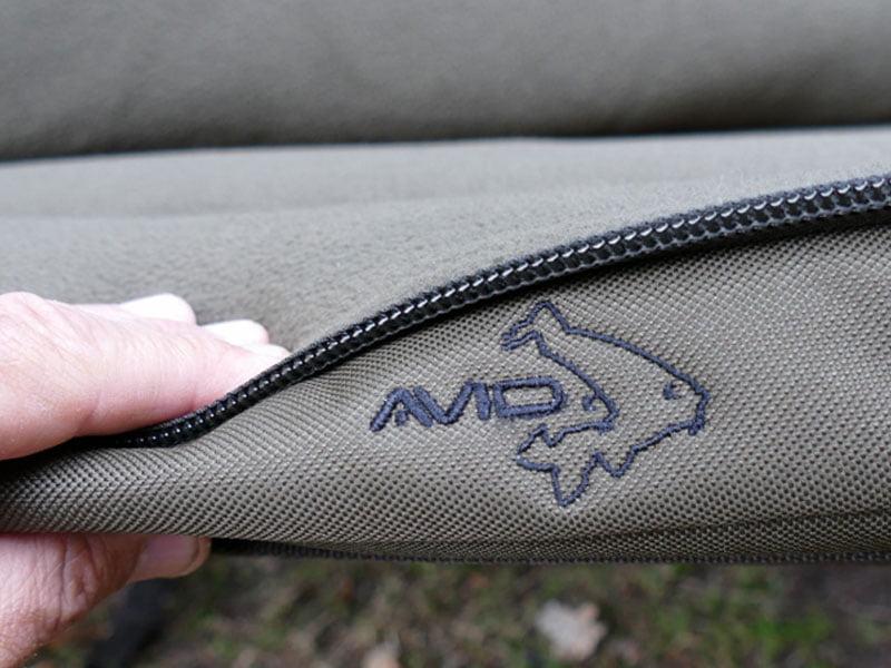 Avid Carp logo