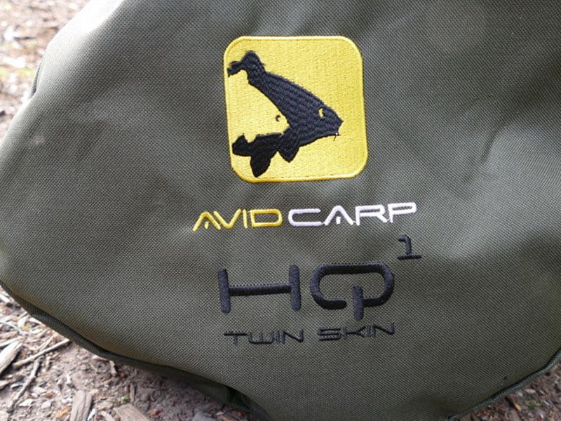 Avid Carp HQ logo