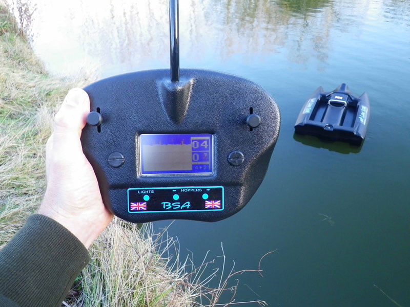 Mini Lakestar handset