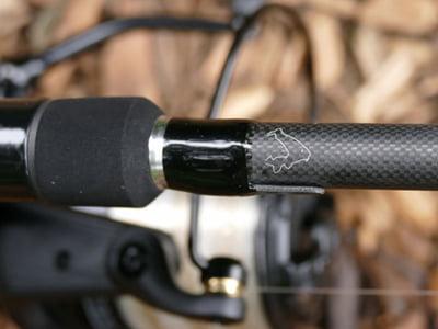 Avid Carp 12ft 3.5lb Extremity rods