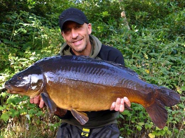 Simon Crow Fishing